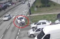 DİKKATSİZLİK - 'Trafik Kurallarına Uysalardı, Bu Kazalar Olmayabilirdi'