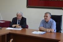 KIRAZLı - Turizm Koordinasyon Toplantısı Yapıldı