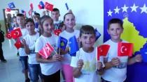 BARıŞ GÜCÜ - Türk Askeri Kosova'da Okul Yeniledi