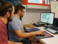 BİLGİSAYAR MÜHENDİSİ - Türk mühendislerin geliştirdiği mobil oyun dünya listesinde