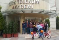 ROTASYON - Türk Telekom'un Genç Yetenek Programı START'a Başvurular Başladı