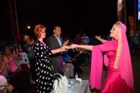 TÜRK MÜZİĞİ - Türk Tiyatrosu'nun Usta İsimleri Adanalılarla Buluştu