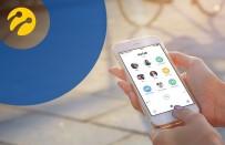 SMS - Turkcell'in arama ve rehber uygulaması Upcall yenilendi