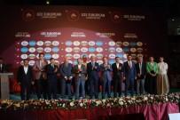 AKİF ÇAĞATAY KILIÇ - U23 Avrupa Şampiyonası'ndan Görkemli Açılış