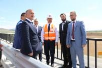 ALPASLAN KAVAKLIOĞLU - Ulaştırma, Denizcilik Ve Haberleşme Bakanı Arslan Niğde'de