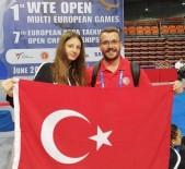 AVRUPA ŞAMPİYONU - Vali Bilgin'den Avrupa Şampiyonu'na Tebrik Telefonu