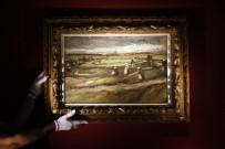 VAN GOGH - Van Gogh'un tablosu rekor fiyata satıldı
