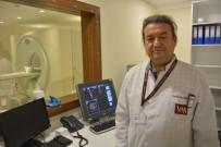 RADYOAKTİF - VM Medical Park Bursa Hastanesi'nin Nükleer Tıp Bölümü Açıldı