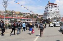 ERDEMIR - Zonguldak Cumhurbaşkanı Erdoğan'ı Bekliyor