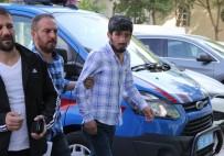 SEYFULLAH - 26 Yıl Hapis Cezası Bulunan Şahıs Yolcu Otobüsünde Yakalandı