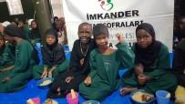 UGANDA - Afrika'da 15 Temmuz Şehitleri Anısına İftar