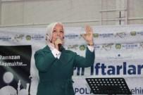 PANCAR EKİCİLERİ KOOPERATİFİ - AK Parti'li Çalık'tan 'Millet İttifakı' Değerlendirmesi