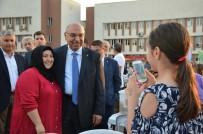 AK Parti'li Yediyıldız Açıklaması 'Tek Terörist Kalıncaya Kadar Mücadelemiz Devam Edecek'