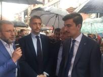 AHMET TAN - AK Parti Simav'da Seçim İrtibat Bürosu Açtı