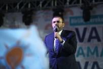 MAHİR ÜNAL - AK Parti Sözcüsü Ünal Açıklaması '24 Haziran Günü Sonsuza Kadar Eski Türkiye Bitecek'