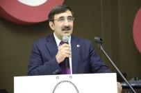 AK Partili Yılmaz;' Türkiye Yeni Bir Hamleye Girişecek'