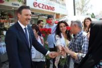ALPAY ÖZALAN - Alpay Özalan, 'Bana İzmirliler Sahip Çıkmayacak Da Kim Sahip Çıkacak'