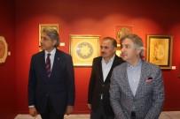 ROBOTLAR - 'Anadolu'nun Sanatları Sergisi' Sanatseverlerle Buluştu