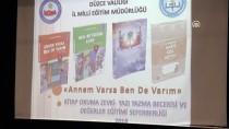 'Annem Varsa Ben De Varım' Kitap Okuma Projesi