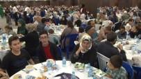 ENGELLİ VATANDAŞ - Arnavutköy'de 500 Yıllık Gelenek 'Baklava Alayı' Sürprizi