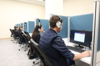 ATıLıM ÜNIVERSITESI - Atılım Üniversitesi TOEFL Merkezi