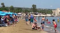 HÜSEYIN ÇALıŞKAN - Avantajlı Tatil İçin Erken Rezervasyon Çağrısı