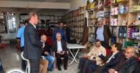 İBRAHIM AYDEMIR - Aydemir Açıklaması 'Karar Tek Açıklaması Erdoğan Ufkunda Bütünleşmek'