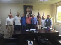 ECZACıBAŞı - Aydın BŞB Spor Sultanlar Liginde Mücadele Edecek