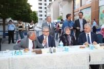 Bakan Arslan, Niğde Belediyesinin Mahalle İftarına Katıldı