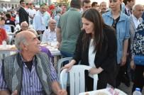 ADANA VALİSİ - Bakan Sarıeroğlu Türk Kızılayı'nın 8. Geleneksel İftarına Katıldı