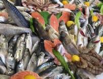 Balıkçılar Ramazan'da satışlardan memnun