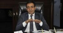 TÜRKIYE KAYAK FEDERASYONU - Baro Başkanı Göğebakan Açıklaması 'TKF Seçimleri Biran Evvel Yapılmalı'