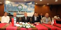 İŞ İNSANLARI - Başkan Karaosmanoğlu'nun Dernek Ziyaretleri Sürüyor