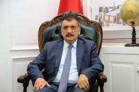 TEVEKKÜL - Battalgazi Belediye Başkanı Gürkan'dan Özel Açıklamalar