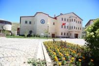 Bayburt Üniversitesi'nin 8. Fakültesi Açılıyor