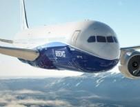 BOEING - Boeing 20 milyar dolarlık anlaşmayı iptal etti