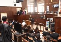 ADALET KOMİSYONU - Bu Proje Öğrencileri Suçtan Koruyor