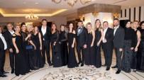 NEBIL ÖZGENTÜRK - C Majör İş'ten Sesler Korosu'ndan Şehit Aileleri Yararına Özel Konser