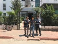 POLİS MERKEZİ - Çalıntı Bisikleti Kardeşinin Adına İnternette Satışa Çıkardı