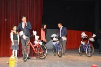 ÇEVRE SORUNLARI - Çevre Ve Şehircilik İl Müdürlüğünden Anlamlı Tiyatro Oyunu