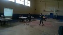 SOSYAL BILGILER - Çıldır'da İlkokullar Arası Bilgi Yarışması