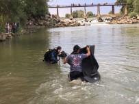 Çocukların Cenazeleri Polis Dalgıçlar Çıkardı