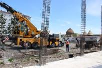 AKILLI BİNA - Doğu'nun En Büyük Arkeoloji Müzesi Erzurum'da Yapılıyor