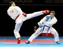 OLIMPIYAT OYUNLARı - Dünya Karatesinin En İyileri İstanbul'da Buluşuyor