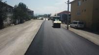Düzce Belediyesi Yeni Yollar Açıyor