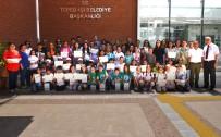 ÇOCUK MECLİSİ - Eko-Okullar Çevre Çocuk Meclisi Çalıştayı
