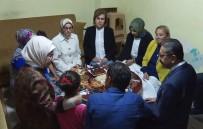 YıLDıZTEPE - Emine Erdoğan'dan Çevik Ailesine Ziyaret