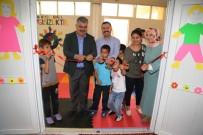 İŞİTME ENGELLİ - Ereğli Belediyesinden Özel Eğitim Alt Sınıfına Önemli Hizmet