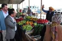 YOKSULLUK SINIRI - Eryılmaz'dan Türkiye Ekonomisini Düzeltme Sözü