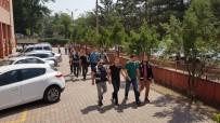MUVAZZAF ASKER - FETÖ Şüphelisi 11 Muvazzaf Askerden 6'Sı Adliyeye Sevk Edildi